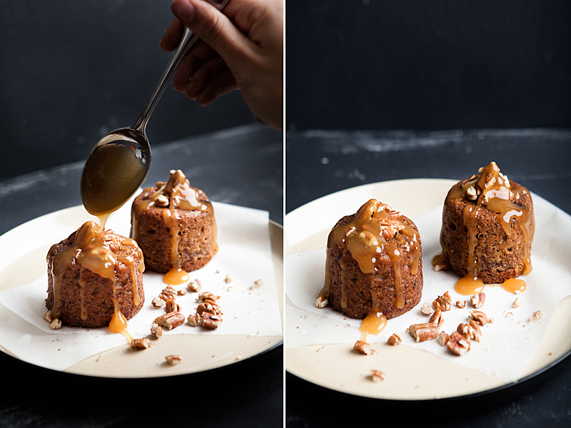Its A Datewith Saucy Sticky Date Pudding Art Of Baking